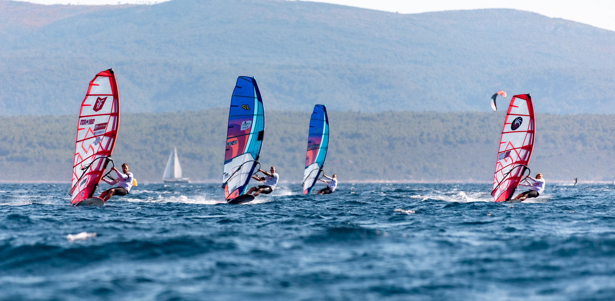 Zoo Station PWA World Cup Bol, Kroatien: Foilwind an Tag 3