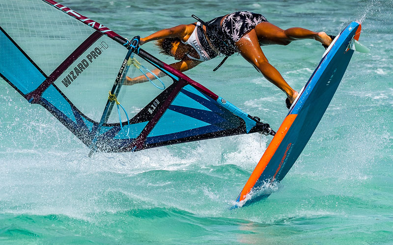 Starboard Ignite 2021: Freestyle ohne Limit