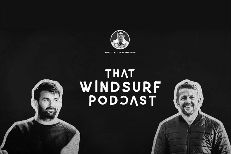 That Windsurf Podcast