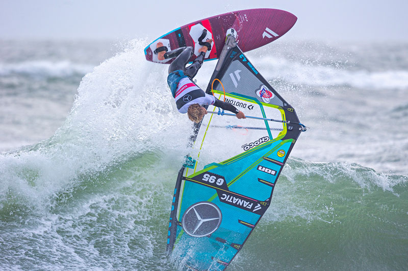 Windsurf World Cup Sylt verschoben!