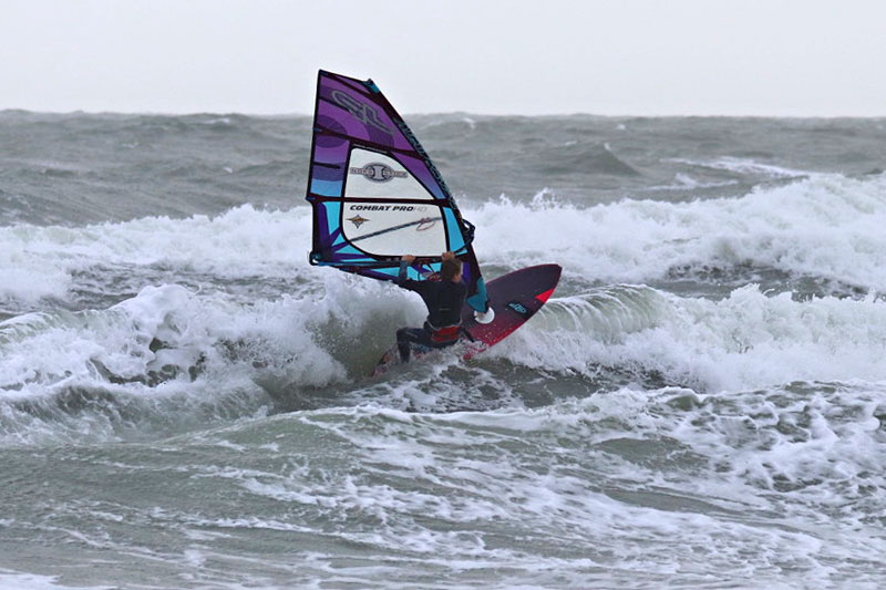 Anton Richter & Henri Kolberg gewinnen PWA Youth World Cup!