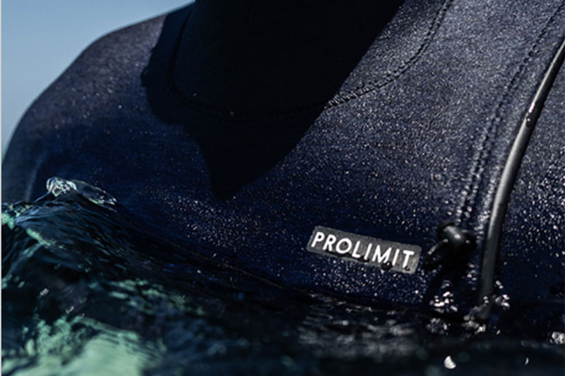 Die neuen Prolimit-Wetsuits: Warmes für den Winter
