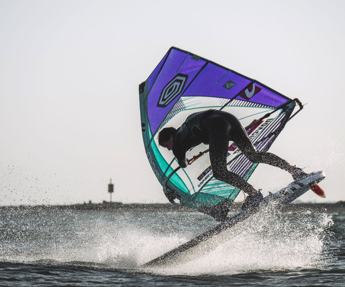 Der WINDSURFERS Jahresrückblick 2018 Teil I: Back to the Roots & Foil Freestyle