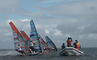 PWA Worldcup Hvide Sande 2019 - Day 4