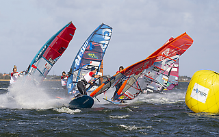 PWA Worldcup Hvide Sande 2019 - Day 5