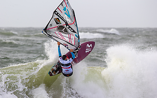 PWA Worldcup Sylt 2019 - Day 2