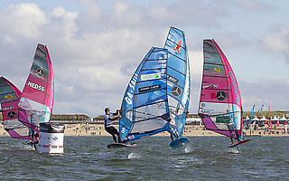PWA Worldcup Sylt 2019 - Day 9