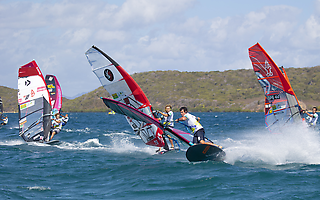 PWA Worldcup Bureau Valle 2019 - Day 3