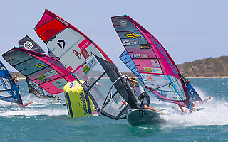 PWA Worldcup Bureau Vallée 2019 - Day 6