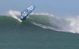 The Windsurf Project 2: Portugal - Thomas Traversa