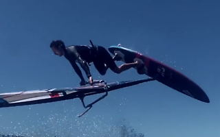 Watershot Session - Adrien Bosson