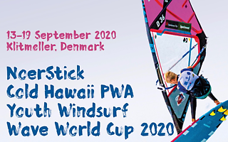 PWA Youth Worldcup Cold Hawaii - Day 1 Livestream