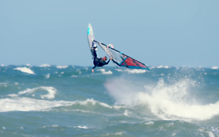 PWA Youth Worldcup Cold Hawaii 2020 - Super Session Highlights