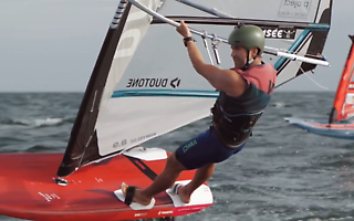 Windsurf Cup Hohenfelde 2020 - Highlights