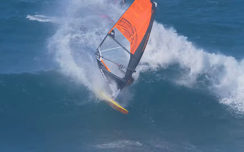 Naish Athlete Profile - Ricardo Campello