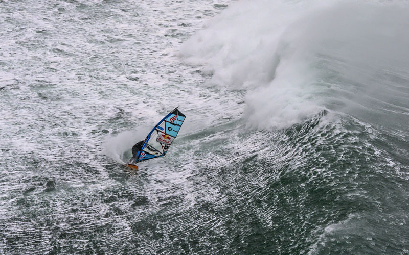 Red Bull Storm Chase 2021 - Event Teaser