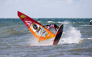 LIVE � PWA World Cup Sylt