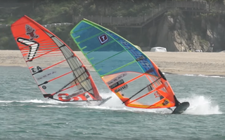 PWA Worldcup Ulsan 2017 - Day 4