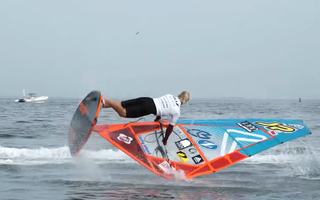 PWA Worldcup Yokosuka 2017 - Day 1