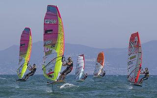 PWA Worldcup Costa Brava - Day 4