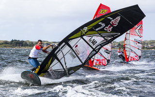 PWA Worldcup Hvide Sande 2017 - Day 2