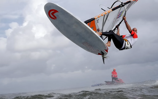 PWA Worldcup Hvide Sande 2017 - Day 3