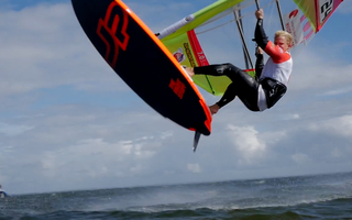 PWA Worldcup Hvide Sande 2017 - Day 4