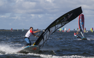 PWA Worldcup Hvide Sande 2017 - Day 6