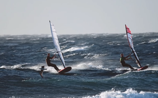 Day 2 Day No. 2 - North Sails Slalom