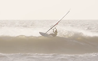 PWA Morocco 2018 - Day 3
