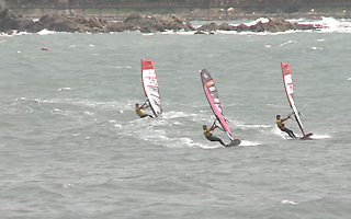 PWA Worlcup Ulsan 2018 - Day 2