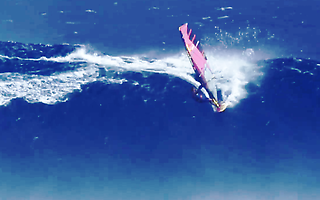 Cloudbreak - Robby Naish