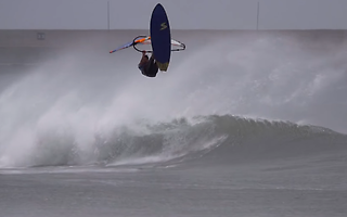 South Swell Patrol - Leon Jamaer, Marc Pare & Co