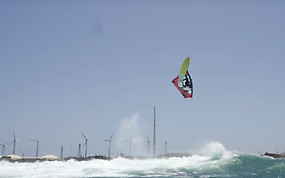 PWA Worldcup Pozo 2018 - Day 1