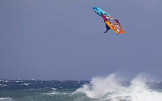 PWA Worldcup Pozo 2018 - Day 2