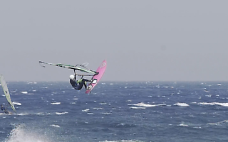 PWA Worldcup Tenerife 2018 - Day 2