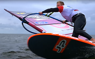 IFCA World Championship Hvide Sande - JP Team