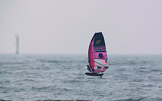 PWA Worldcup Sylt 2018 - Foiling