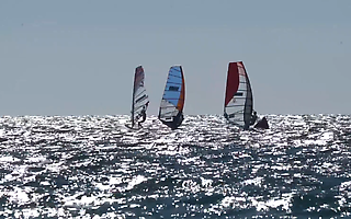 PWA Youth Worldcup Almerimar 2019