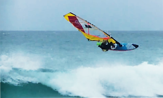 Amazing February around Tarifa - Adam Warchol