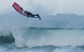 Red Bull Storm Chase 2019 - Top 5 Waves
