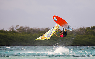 PWA Worldcup Bonaire 2019 - Day 1