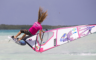 PWA Worldcup Bonaire 2019 - Day 2