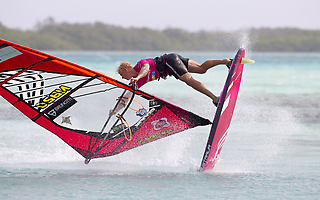 PWA Worldcup Bonaire 2019 - Day 4