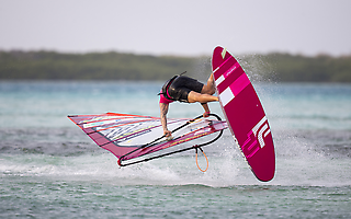 PWA Worldcup Bonaire 2019 - Day 5