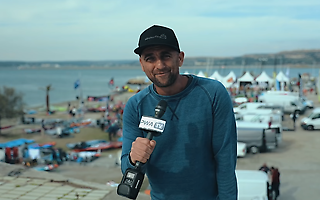 PWA Worldcup Marignane 2019 - Day 1
