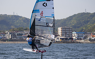 PWA Worldcup Yokosuka 2019 - Day 2