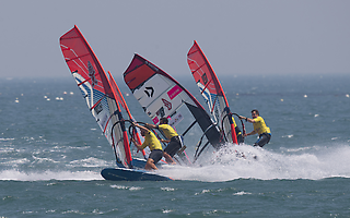 PWA Worldcup Ulsan 2019 - Day 6