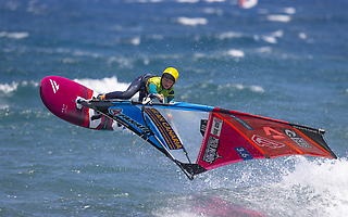 PWA Worldcup Pozo 2019 - Day 1
