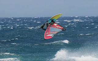 PWA Worldcup Pozo 2019 - Day 3
